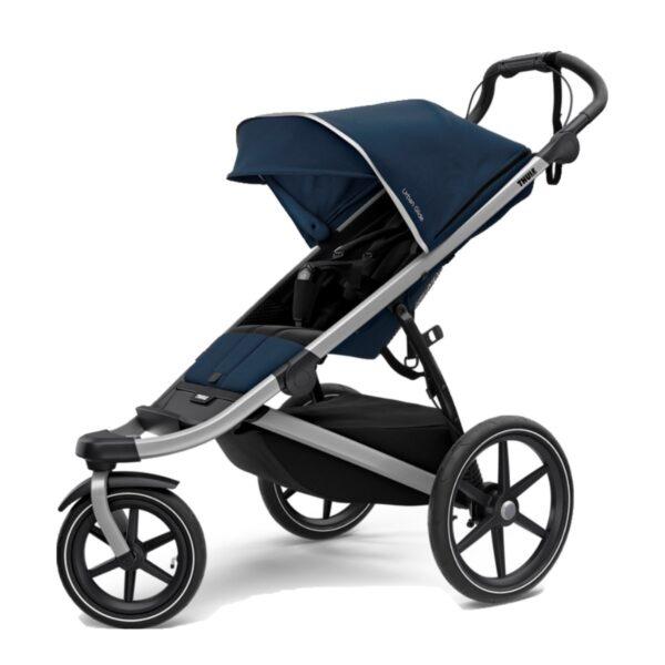 Thule Urban Glide Stroller Majolica Blue