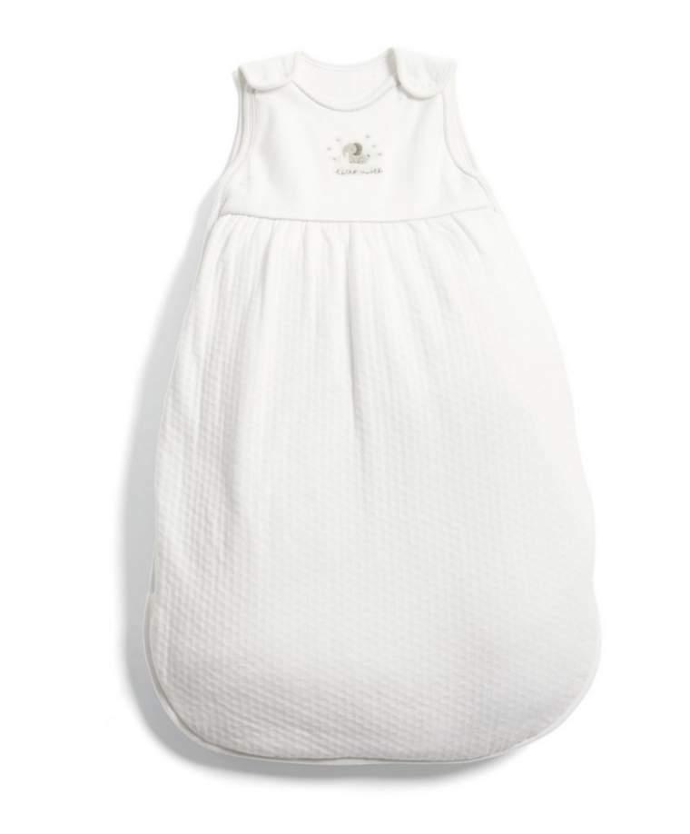 Mamas & Papas - 2.5 Tog Dreampod Sleep Bag 0-6 months - White