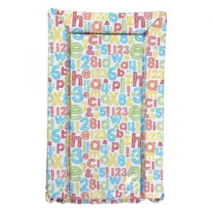 East Coast Changing Mat Deluxe Clever Clogs