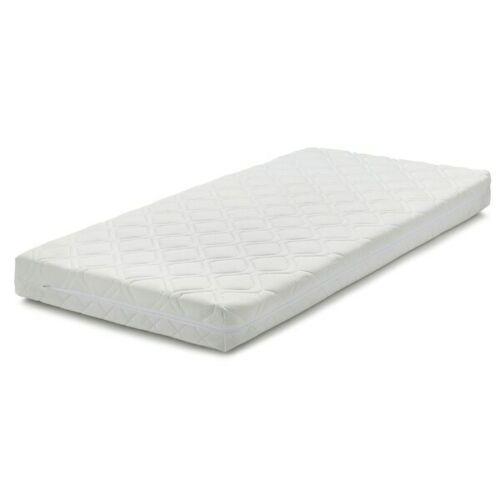 Mini-Uno All Seasons Pocket Sprung Cot Bed Mattress 140 x 70cm