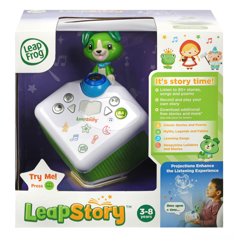 Leap Frog LeapStory