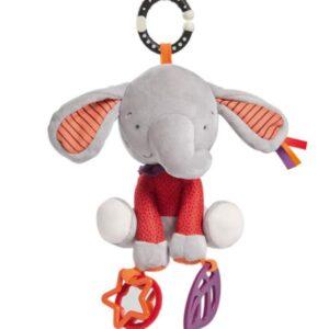Mamas & Papas Actvity Toy - Ebby Elephant