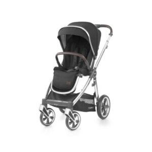 Babystyle Oyster 3 Stroller - Caviar