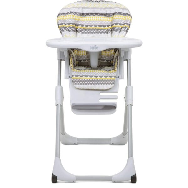Joie Baby Mimzy Adjustable Highchair - Heyday