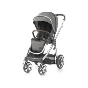 Babystyle Oyster 3 Stroller - Mercury/Mirror