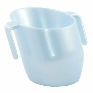 Bickiepegs Doidy Cup - Unique Training Cup Arctic Pearl