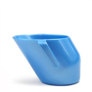 Bickiepegs Doidy Cup - Unique Training Cup Azure Blue