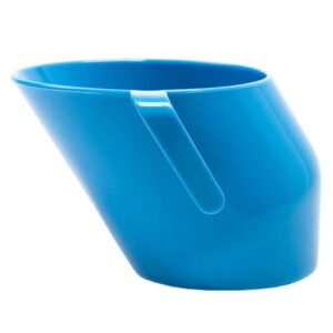 Bickiepegs Doidy Cup - Unique Training Cup Blue