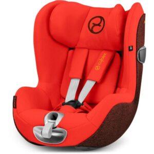 Cybex Sirona Z i-Size Car Seat -Autumn Gold