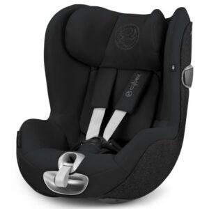 Cybex Sirona Z i-Size Car Seat -Deep Black
