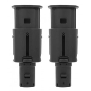 Egg Adjustable Height Adapters