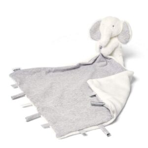 Mamas & Papas Welcome to the World Comforter - Archie Elephant
