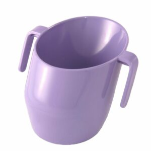 Bickiepegs Doidy Cup - Unique Training Cup Lilac