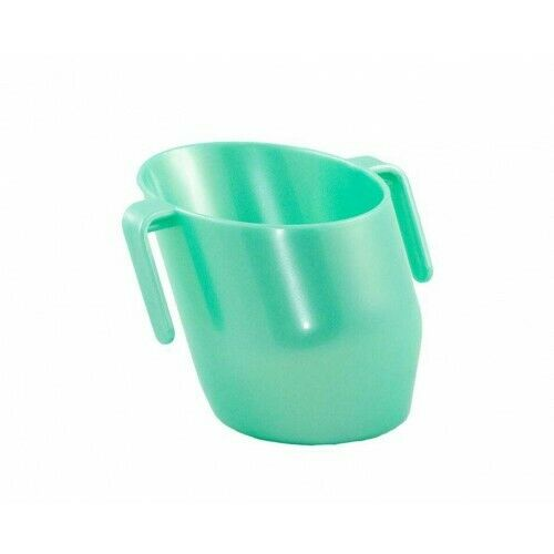 Bickiepegs Doidy Cup - Unique Training Cup Mint Pearl
