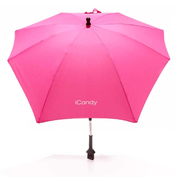 iCandy Universal Parasol - Orchid Pink
