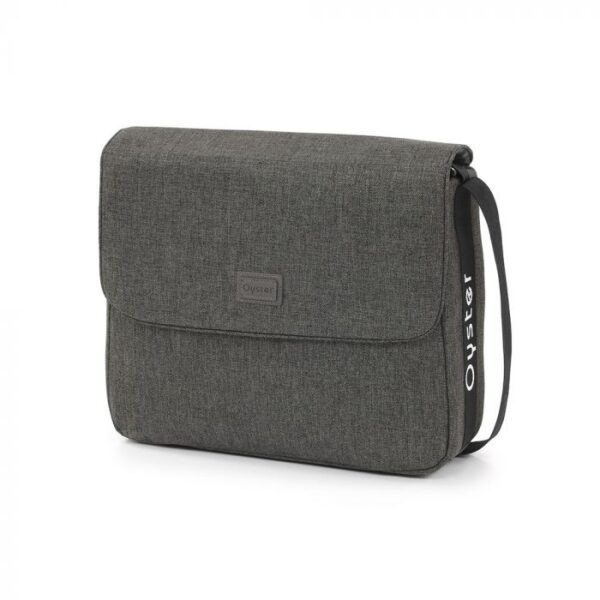 Babystyle Oyster 3 Changing Bag Pepper