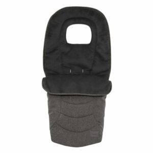 Babystyle Oyster 3 Footmuff Pepper
