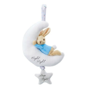 Peter Rabbit Musical on The Moon