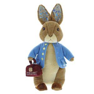 Gund Beatrix Potter Peter Rabbit 2018 Limited Edition