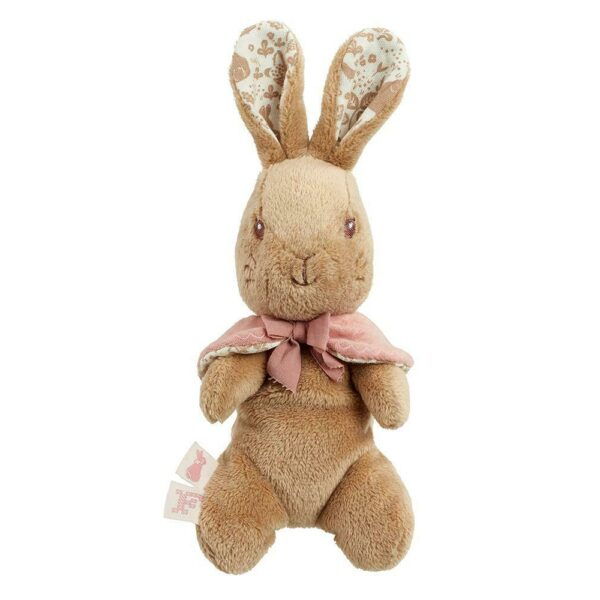 Signature Flopsy Bunny Soft Toy Suitable from Birth