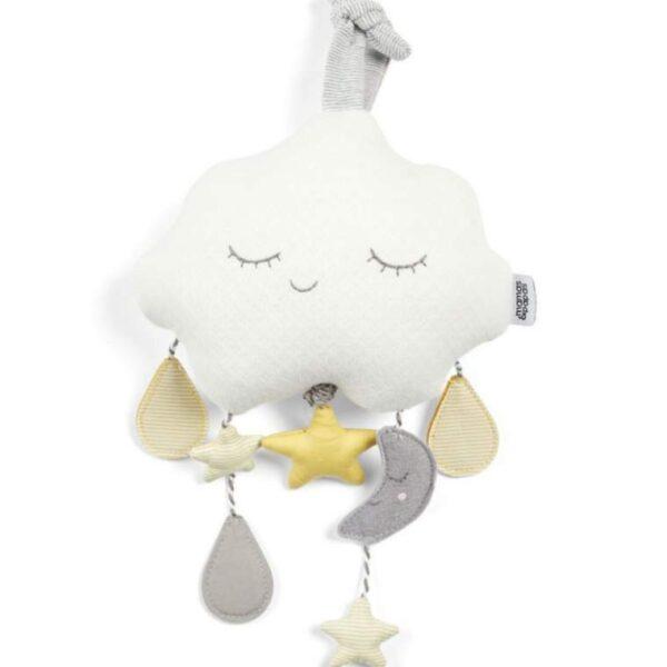 Mamas & Papas Musical Toy - Dream Upon A Cloud