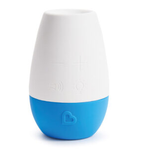 Munchkin Baby Shhh Portable Soothing Sound & Night Light Machine
