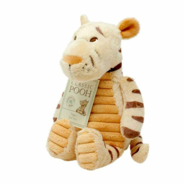 Disney for Baby Classic Tigger Soft Toy 20cm