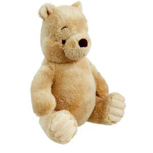 Disney Classic Winnie The Pooh Baby 20cm Soft Toy