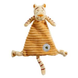 Disney Classic Pooh Tigger Comfort Blanket
