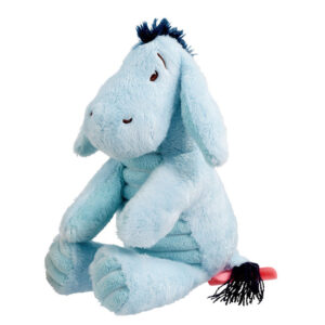 Disney Eeyore Soft Toy 20cm - Suitable from birth