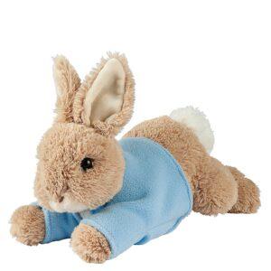GUND Large Lying Peter Rabbit Plush Soft Toy