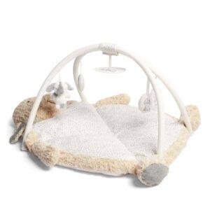Mamas & Papas Snugglenest / Playmat & Gym - Ellery Elephant
