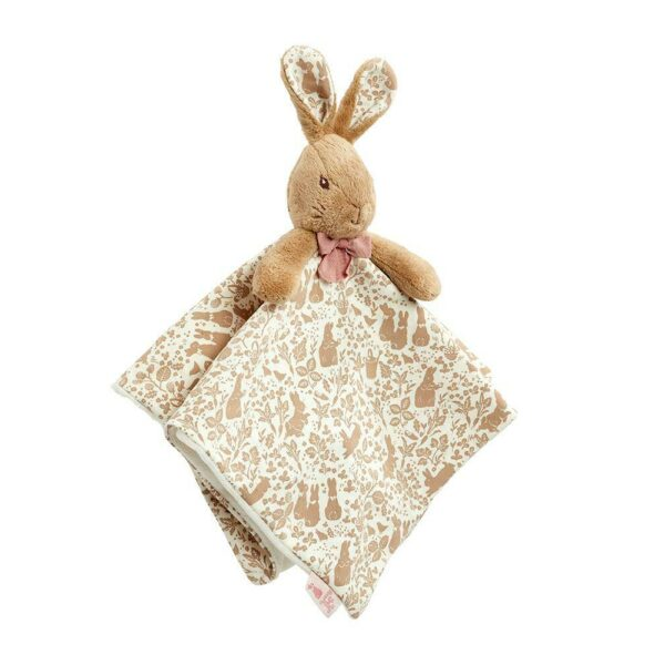 Signature Flopsy Bunny Comforter Suitable from Birth