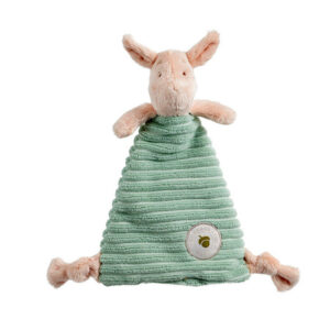 Disney Classic Pooh Piglet Comfort Blanket