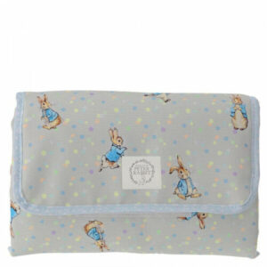 Beatrix Potter Peter Rabbit Baby Collection Changing Mat