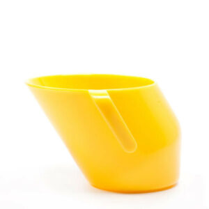 Bickiepegs Doidy Cup - Unique Training Cup Yellow